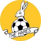 HARES WIN IN STYLE