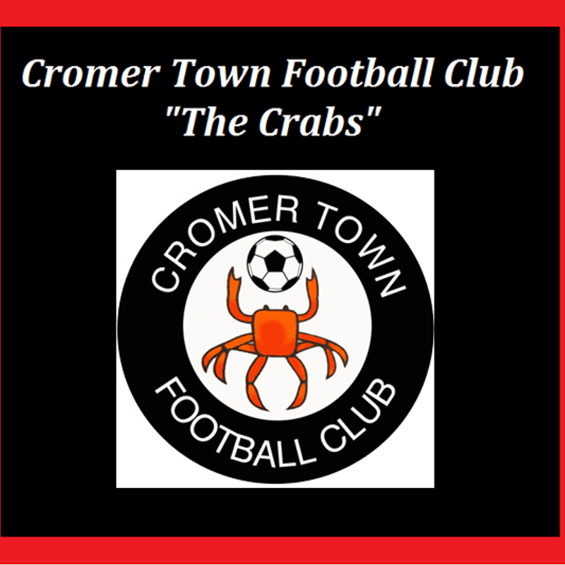 Cromer Town F.C look for new manager