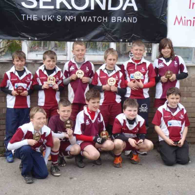Under 10s International Tournament Windermere