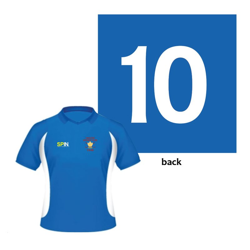 Playing And Training Kit Now Available For Order!