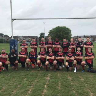 Rotherham Phoenix 0 – 27 Hallamshire RUFC