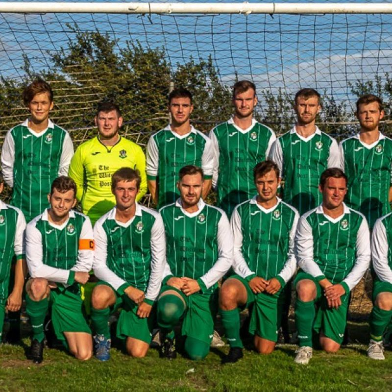 First Team lose to Bedale AFC 3 - 1