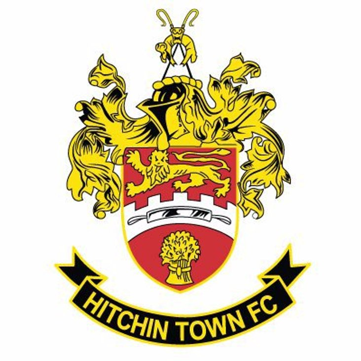 Hitchin Town v Leiston - Match Preview<