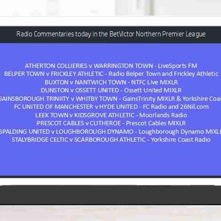 Midweek Radio Commentaries