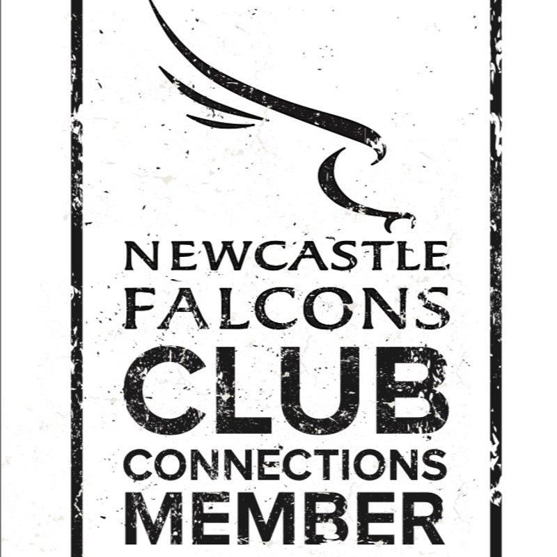 Newcastle Falcons DIY Visit