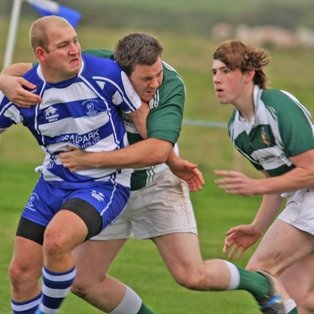 Millom Win on the Road