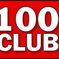 Saints 100 Club - July  Winners