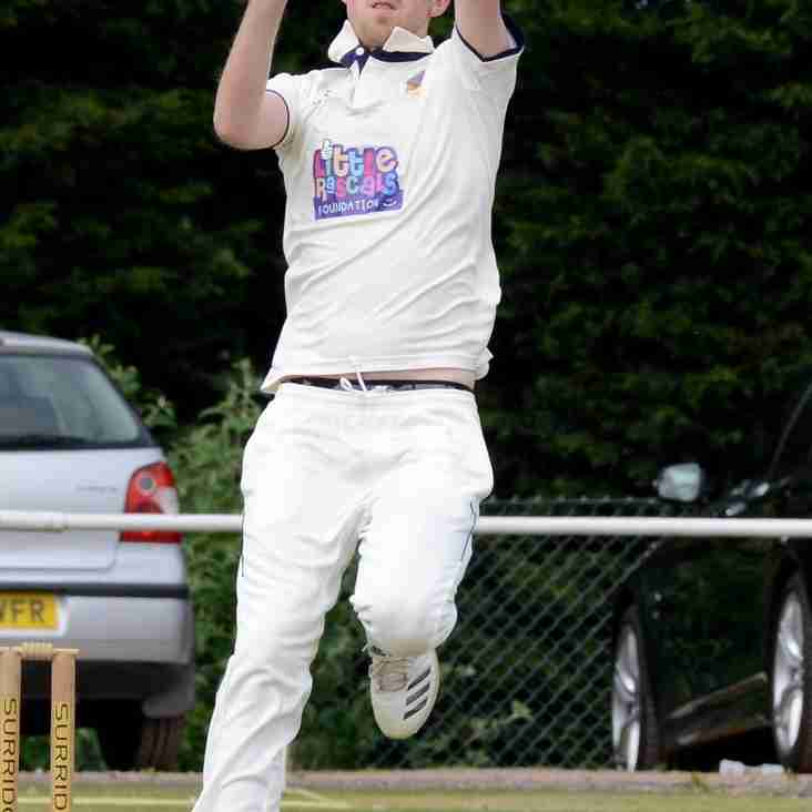 Barnard's six can't force victory
