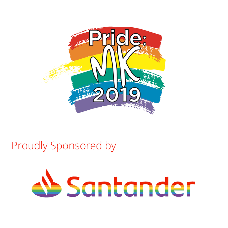 Pride:MK and pink's social