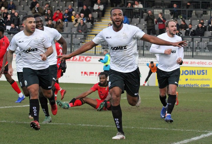 National League Form Guide: Who's Hot & Who's Not? - The Vanarama