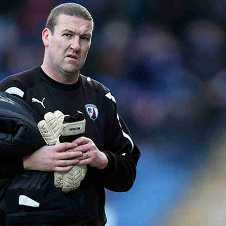 Will It Be Third Time Lucky For Crossley At Spireites?
