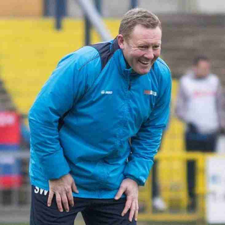 York Will Look To Put Down An Early Marker Says Watson