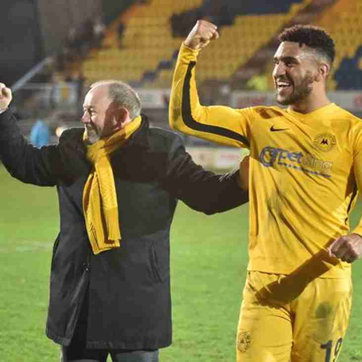 """New Torquay Deal A """"No Brainer"""" For Determined Johnson"""