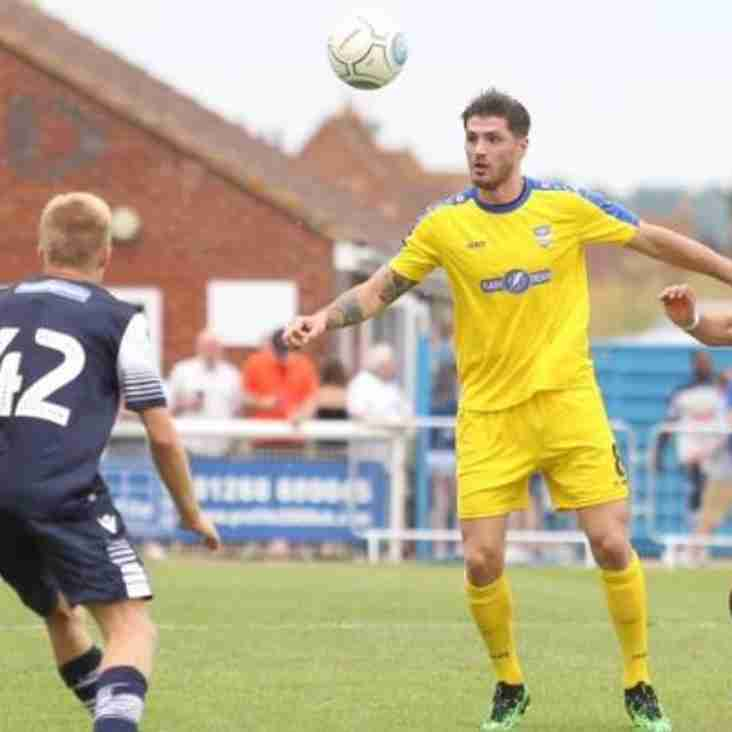 Plenty To Please Concord Boss Despite Tough Start