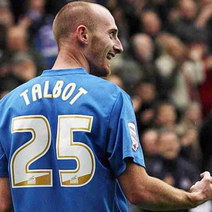 Loyal Talbot Bows Out But Will Stay On At Chesterfield
