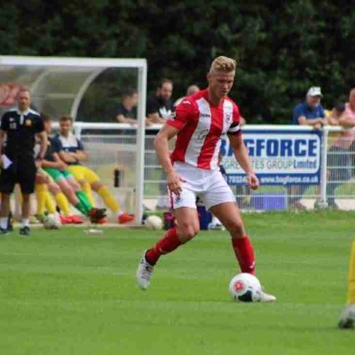 Vanarama's National League North fan preview: Brackley Town