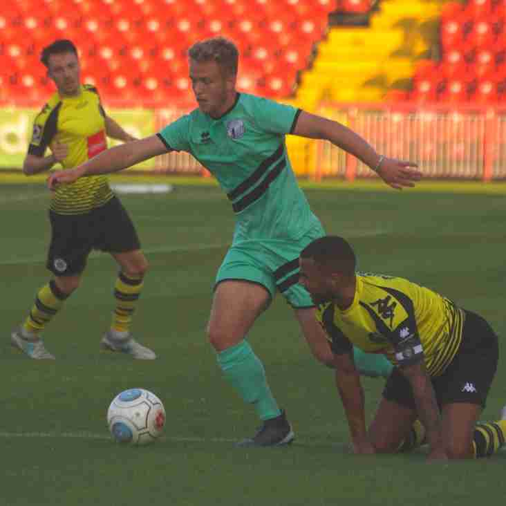 Vanarama's National League North fan preview: Gateshead