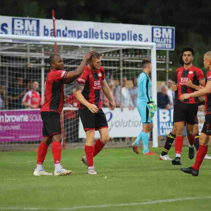Vanarama's National League North fan preview: Kettering Town