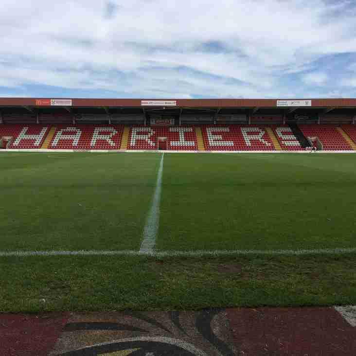 Vanarama's National League North fan preview: Kidderminster Harriers