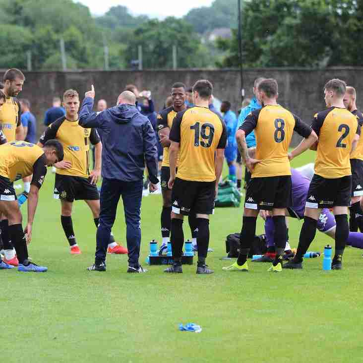 Vanarama's National League North fan preview: Southport