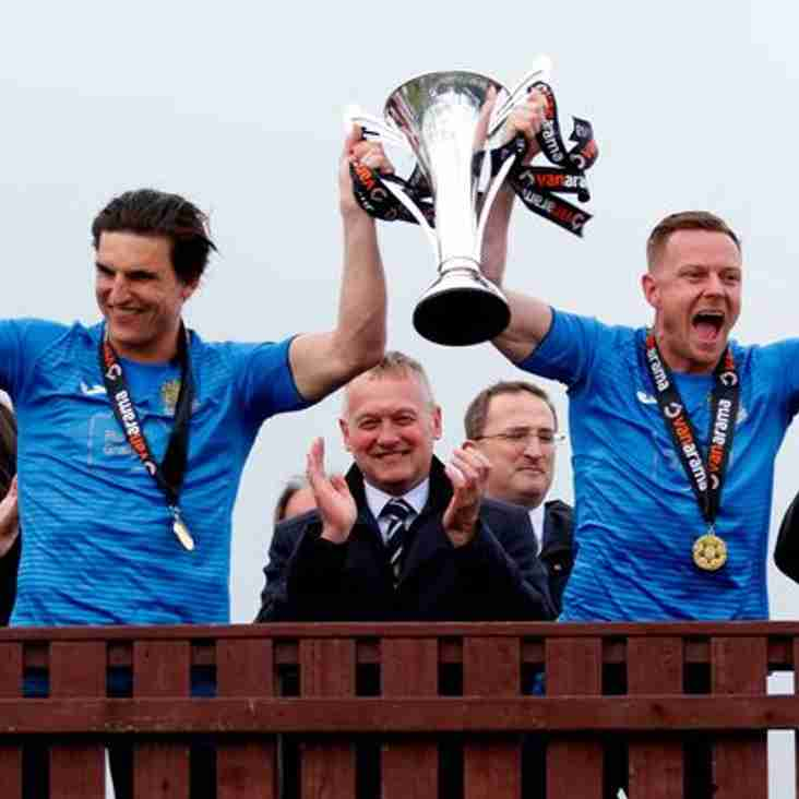 Vanarama's National League fan preview: Stockport County