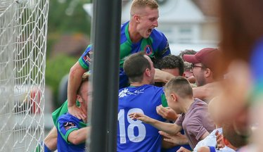 National League South Round-Up: All Of Today's Action