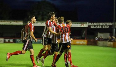 What Happened In The National League North On Tuesday?