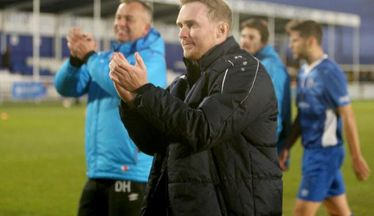 Wheeler Goes As Billericay Make Managerial Switch