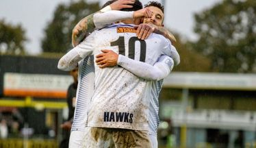 What Happened In The National League South On Saturday?