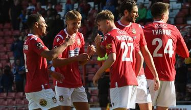 Wrexham Bow Out Of Scottish Cup With Gers Ibrox Defeat