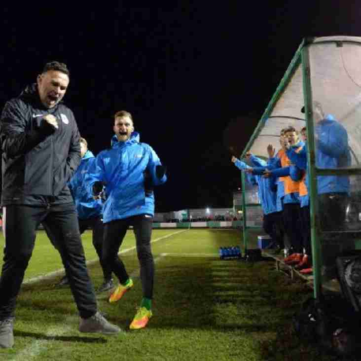 Bower Is Back For Good As He Hunts For More Success