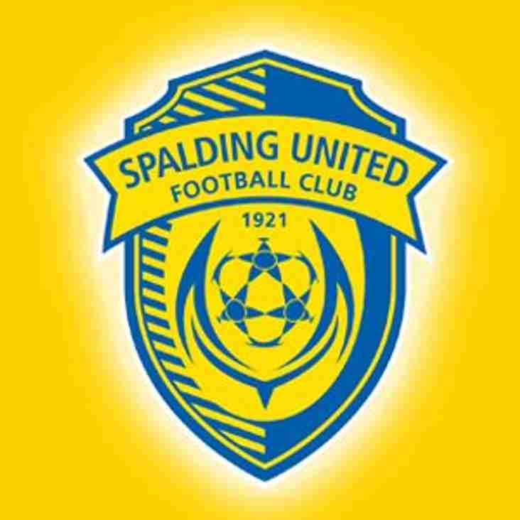 Matt Easten resigns at Spalding United