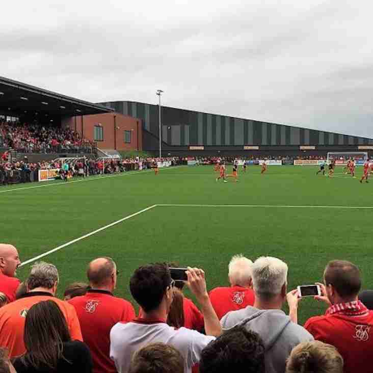 Weekend Preview: Non-League Day