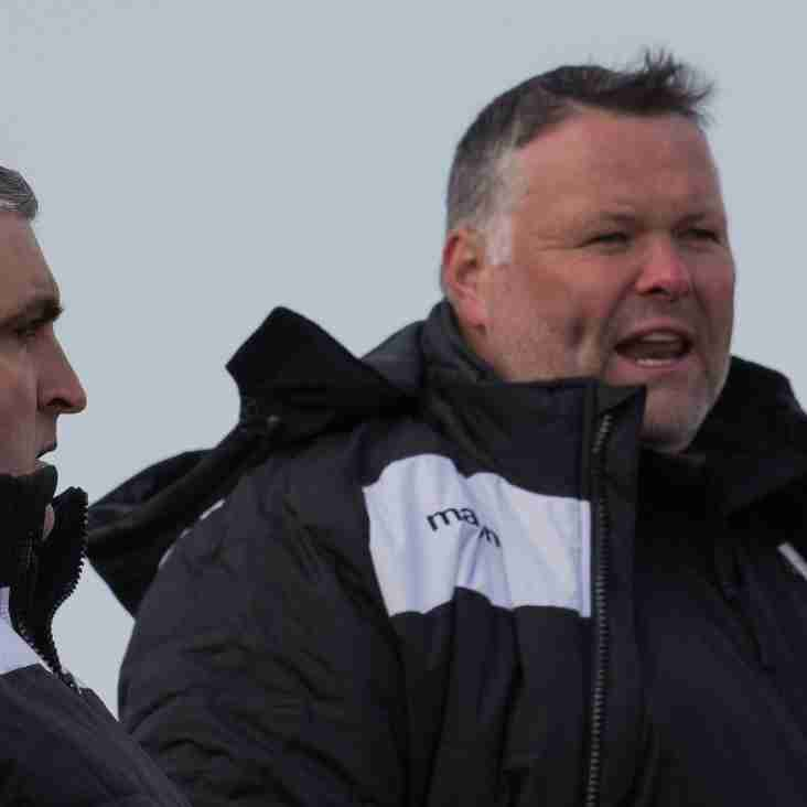 Grantham aim to get back on track