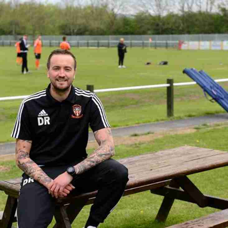 Kidsgrove appoint new assistant
