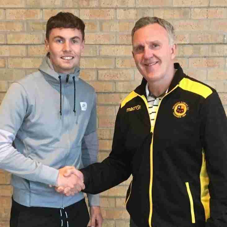 Quadruple signing for Cables