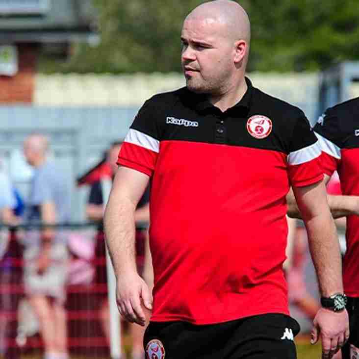 Manager Fowler leaves Ilkeston