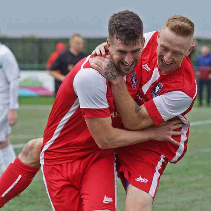Tough start for NPL sides in FA Cup