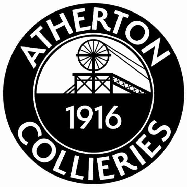 Atherton Collieries loan in Chester duo