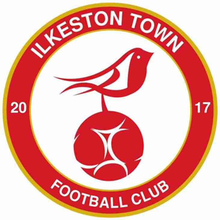 Ilkeston bring in Freeman