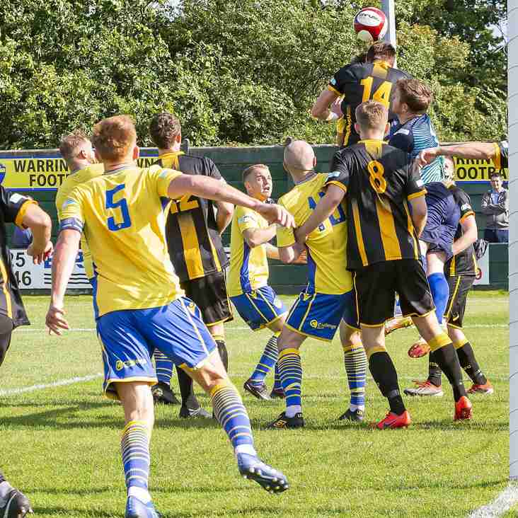 Premier round-up: Morpeth stun play-off champions