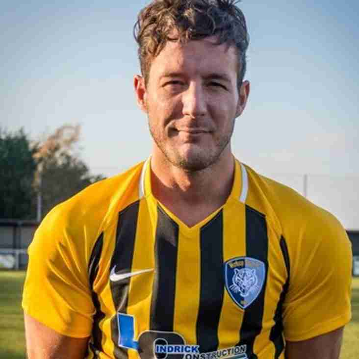 Patterson returns to Worksop