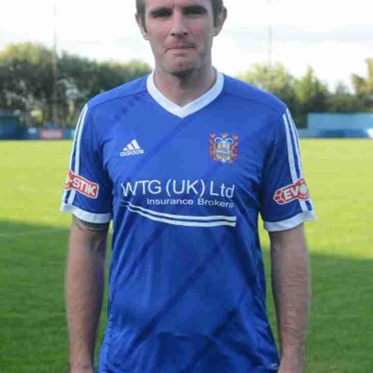 Walker returns to NPL with Boro