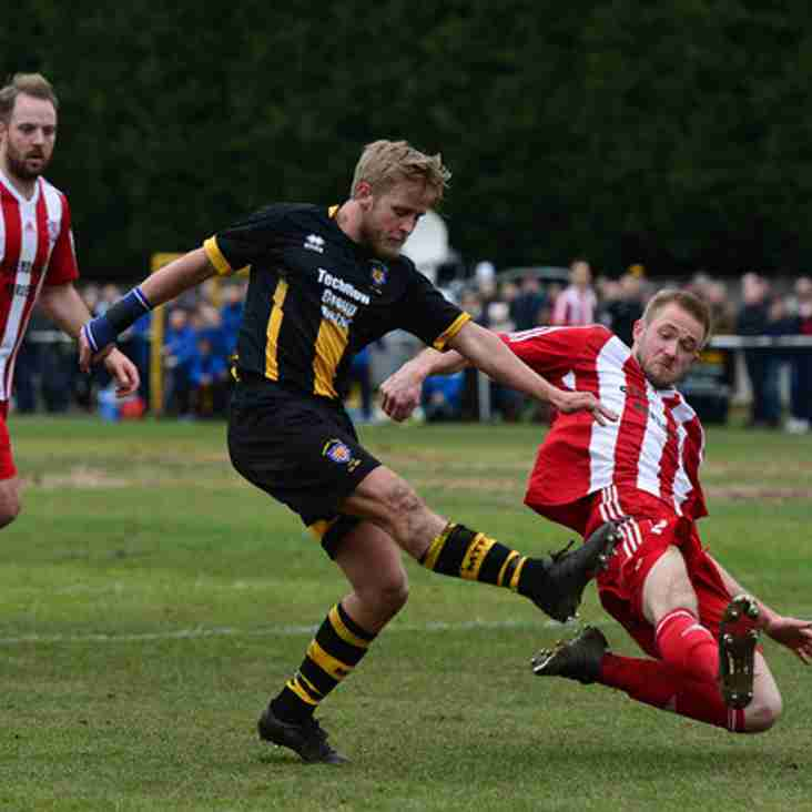 Sayer blow for Morpeth