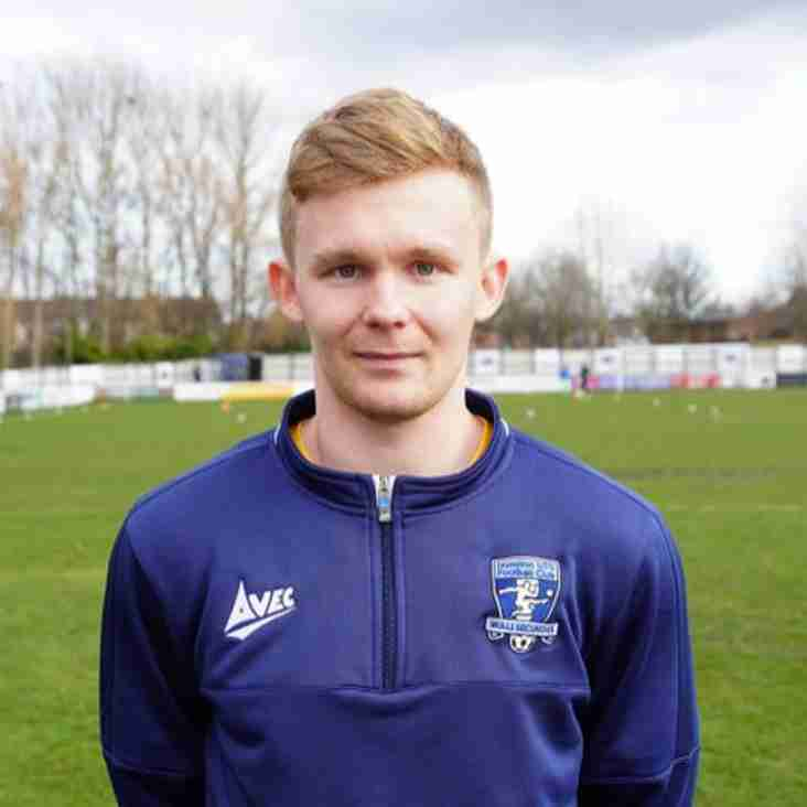 Elliott returns to Dunston