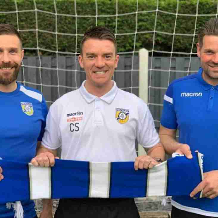 Spink resigns as Frickley boss
