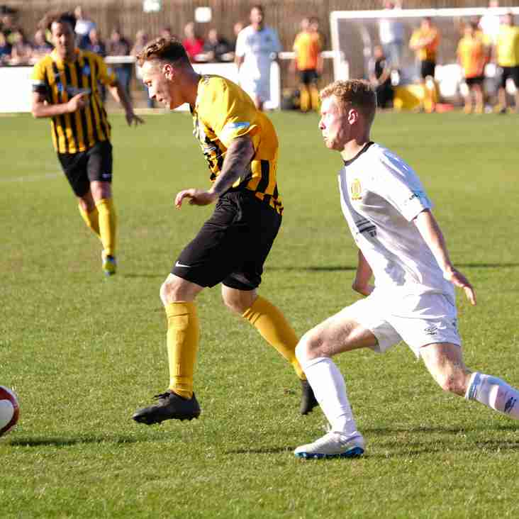 S/East round-up: Belper the last unbeaten side as Carlton top table