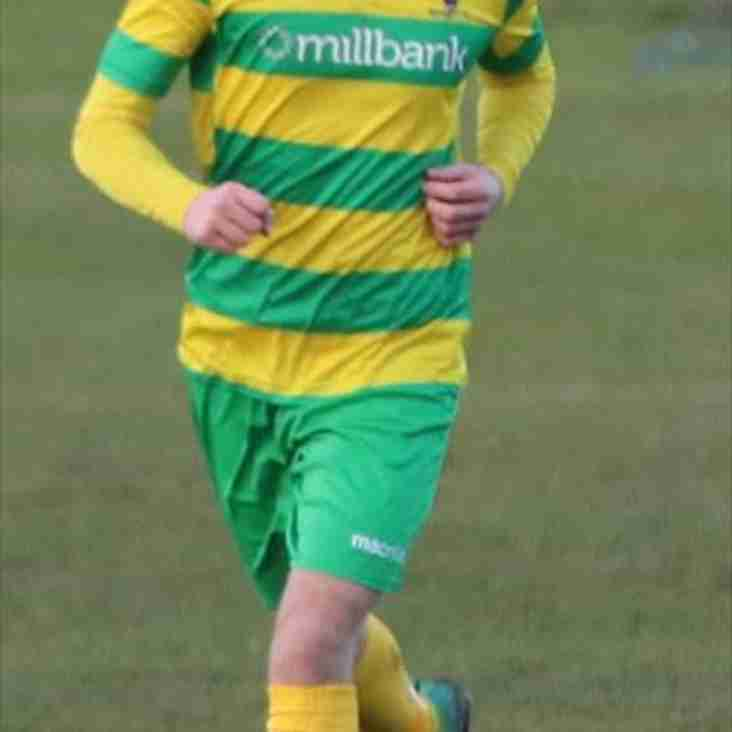Jimmy back for Moore at Runcorn