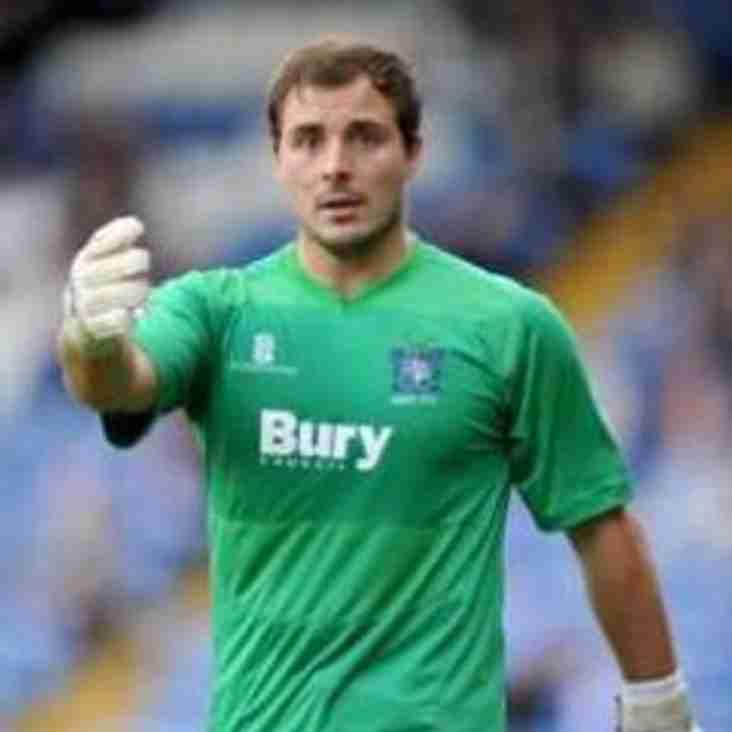 Belford boosts FC United