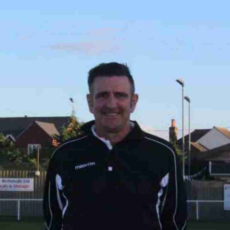 Drayton manager quits